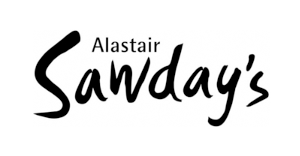 Alastair Sawday's